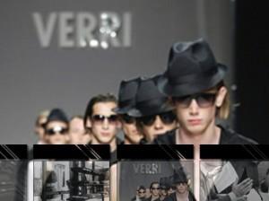 Verri, мужская одежда
