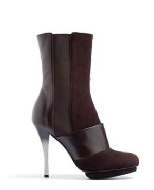 Vittorio Virgili обувь итальянская