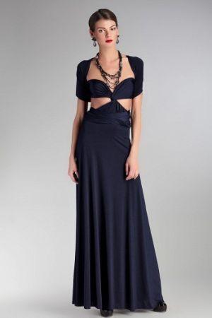 Изысканные женские платья