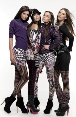 Waggon Jeans (Ваггон Джинс) женская одежда
