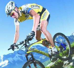 Wheeler (Вилер)  - велосипеды из Германии. Где купить в Украине