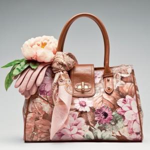 Wittchen  весенне-летняя коллекция женских сумочек