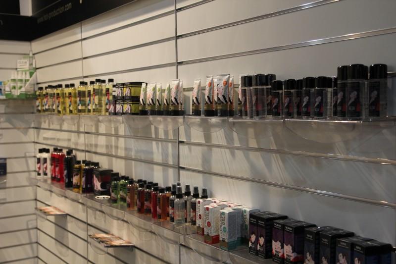 23-25 ноября в Международном выставочном центре прошла выставка интимных товаров для взрослых X-PLANET