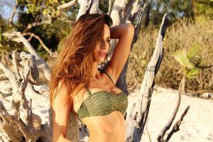 Yamamay пляжная коллекция сезона лето 2015