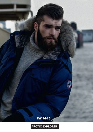 arctic-explorer