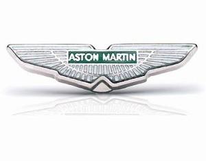 Aston Martin, автомобиль логотип