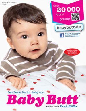 babybutt