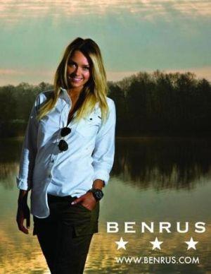 benrus
