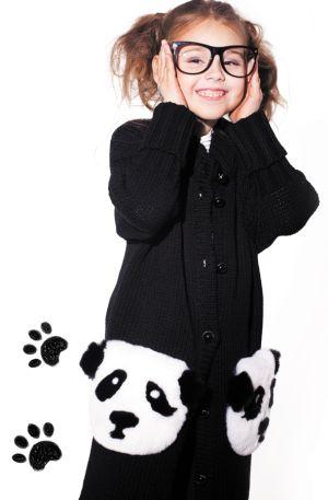 Детская одежда Blood & Honey, лукбук