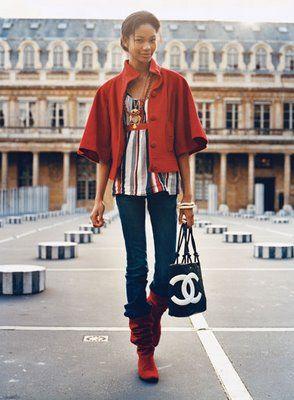 Chanel  Коко Шанель