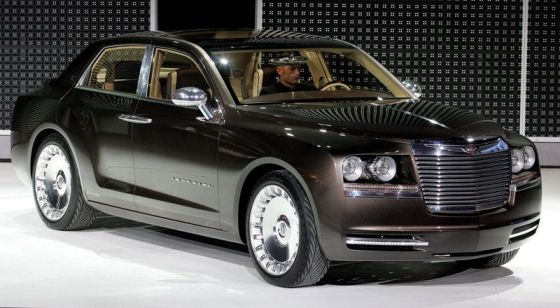 chrysler imperial крайслер империал