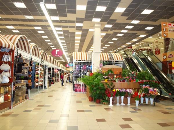 В Центре Торговли Дарынок открылся аутлет Kira Plastinina