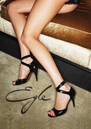 Эгле обувь