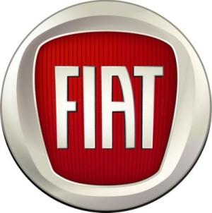 FIAT логотип