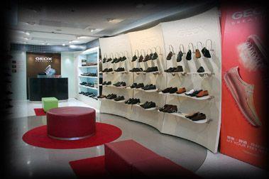 geox геокс обувь