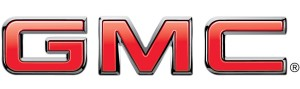 General Motors Corporation (GMC) логотип