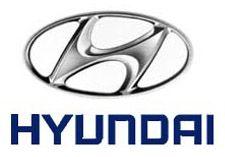 hyundai logo логотип