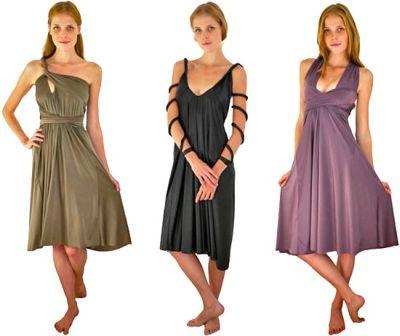 01f6e4ed63d Компания Modify Clothing выпустила легендарное черное платье
