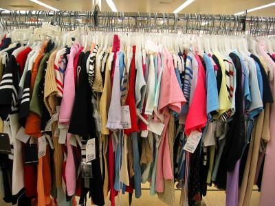 Как купить не дорогую и качественную одежду на распродажах
