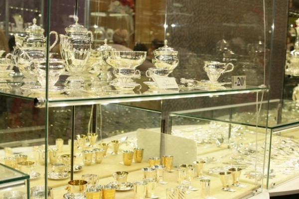 Бриллиантовая коллекция Classic от КЮЗ – ювелирное искусство не знает границ!