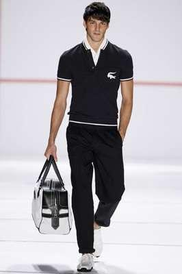 Lacoste, Лакост одежда