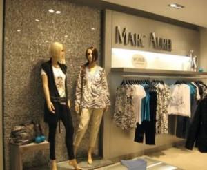 Marc Aurel одежда женская