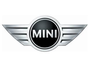 mini мини купер логотип
