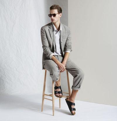 mujskie-sandalii-chernie