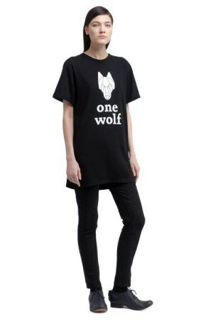one-wolf