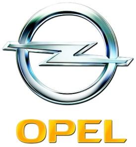 opel logo опель логотип