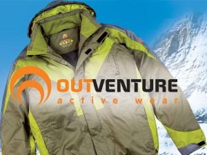 Outventure одежда