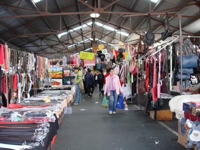 Поднятие цен на одежду 2009