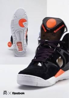 reebok одежда обуви Рибок