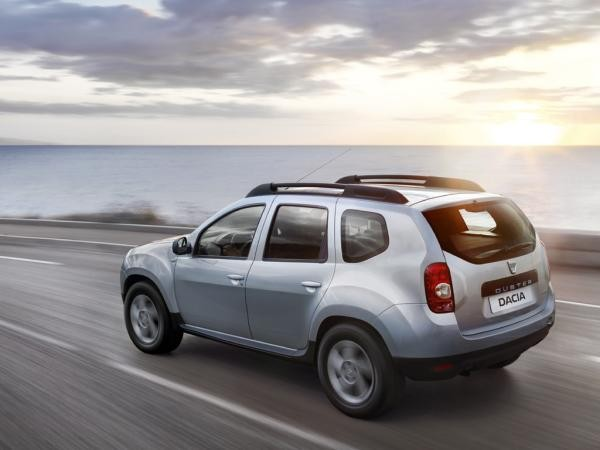 renault dacia duster рено дачия дастер