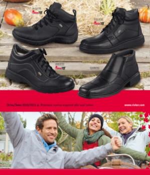 Обувь Рикер Каталог