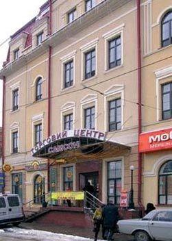 samson самсон торговый центр киев