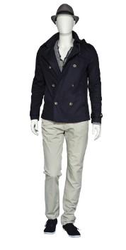smog одежда мужская
