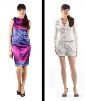 T.S. city женская одежда