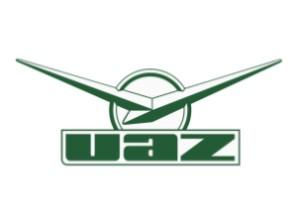 джип, Уаз логотип