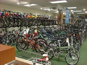 Велосипедные магазины Киева